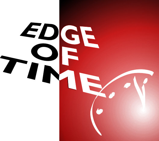 Edge of Time logo: click here to return to the home page