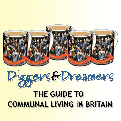 link to external webpage for Diggers & Dreamers
