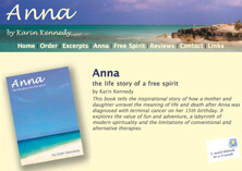 link to external webpage for Anna