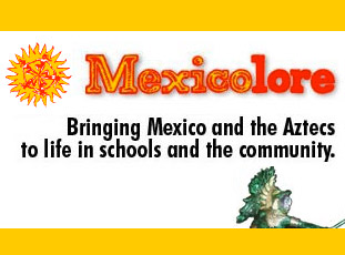 link to external webpage for Mexicolore
