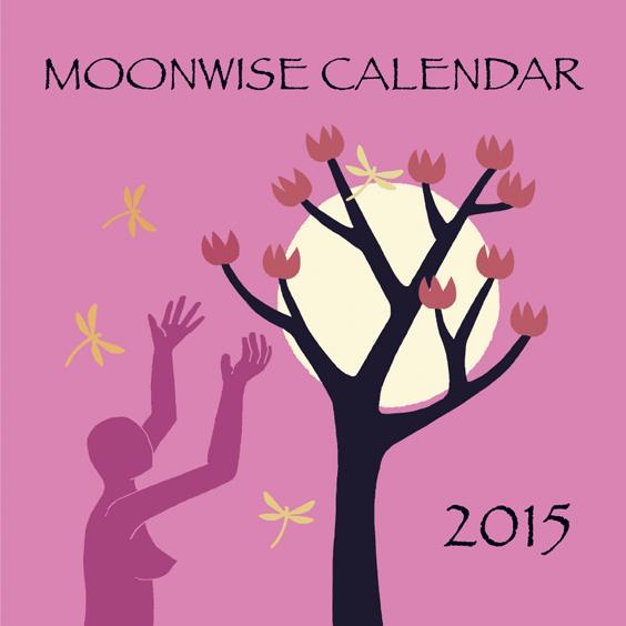 Moonwise Calendar 2015