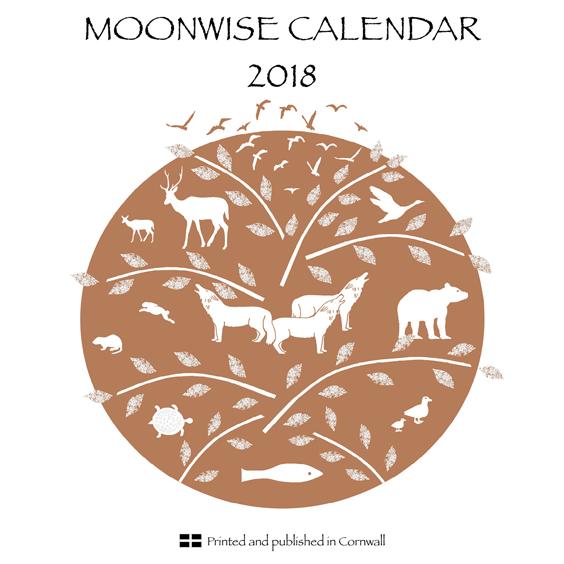 Moonwise Calendar 2018
