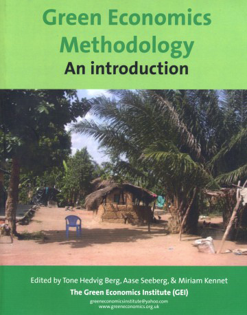 Green Economics Methodology: An Introduction