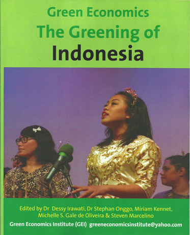 The Greening of Indonesia