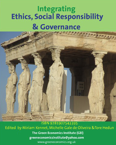 Integrating Ethics, Social Responsibility and Governance