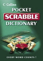 Pocket Scrabble Dictionary