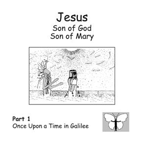 CD 1: A Long Time Ago in Galilee