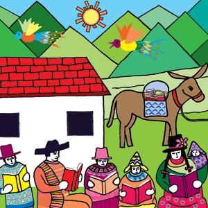 Rural Libraries in Peru