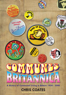 Books about Communities & Utopias