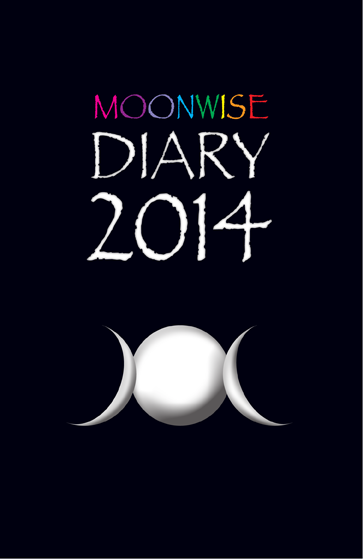 Moonwise Diary 2014