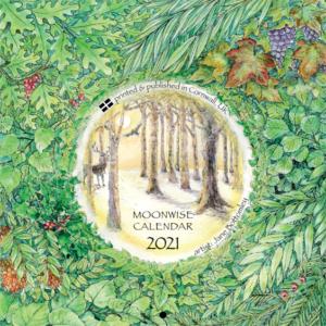 Moonwise Calendar 2021