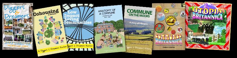 Communal Living Books