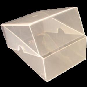 Juggler plastic box