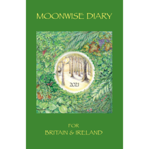 Moonwise Diary for Britain & Ireland 2021